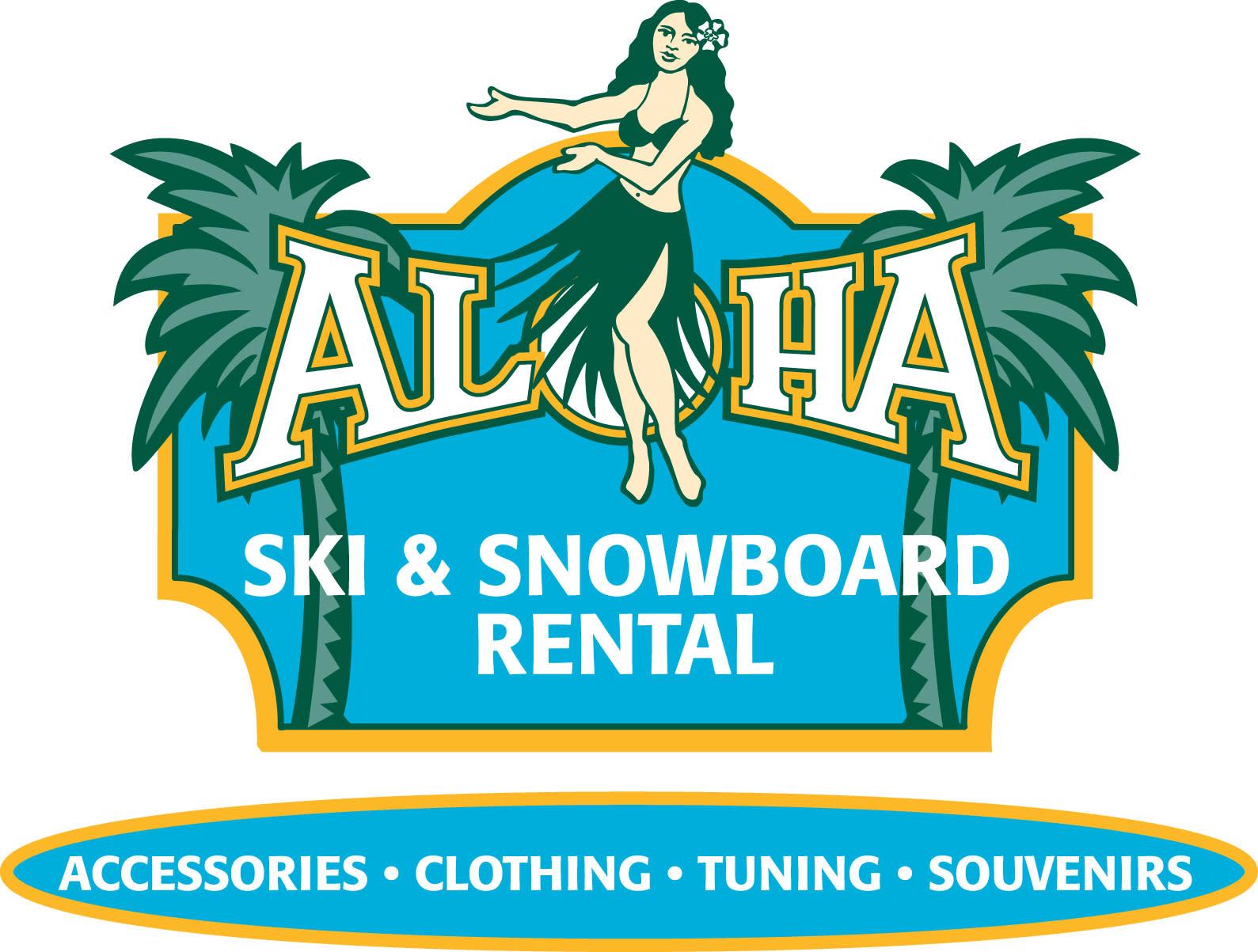 Aloha Ski & Snowboard - Main Street