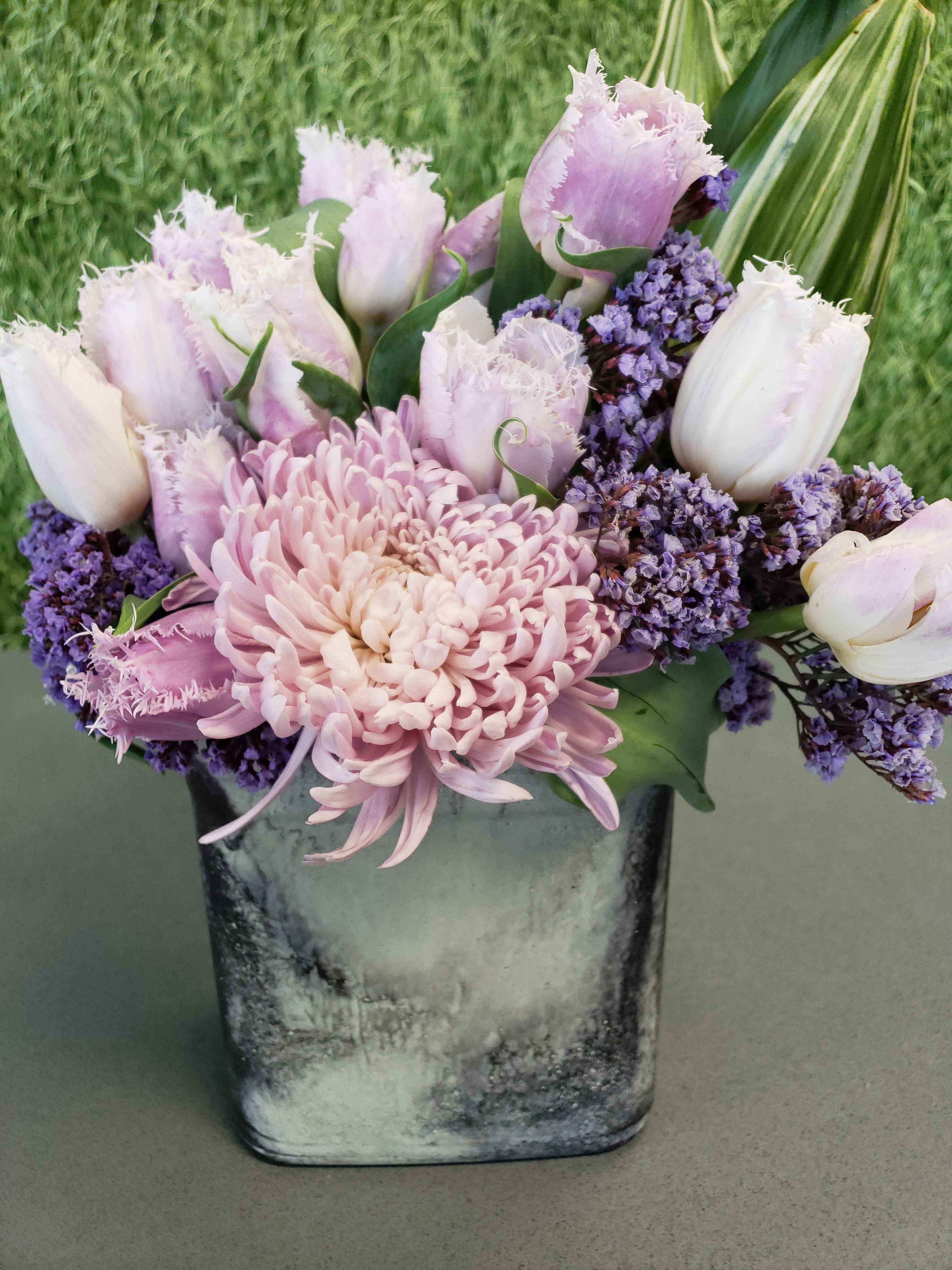 Floral Arrangement 01