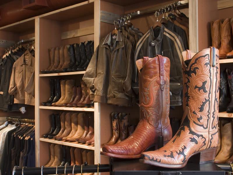 8ce91f9d4ecc2 Burns Cowboy Shop