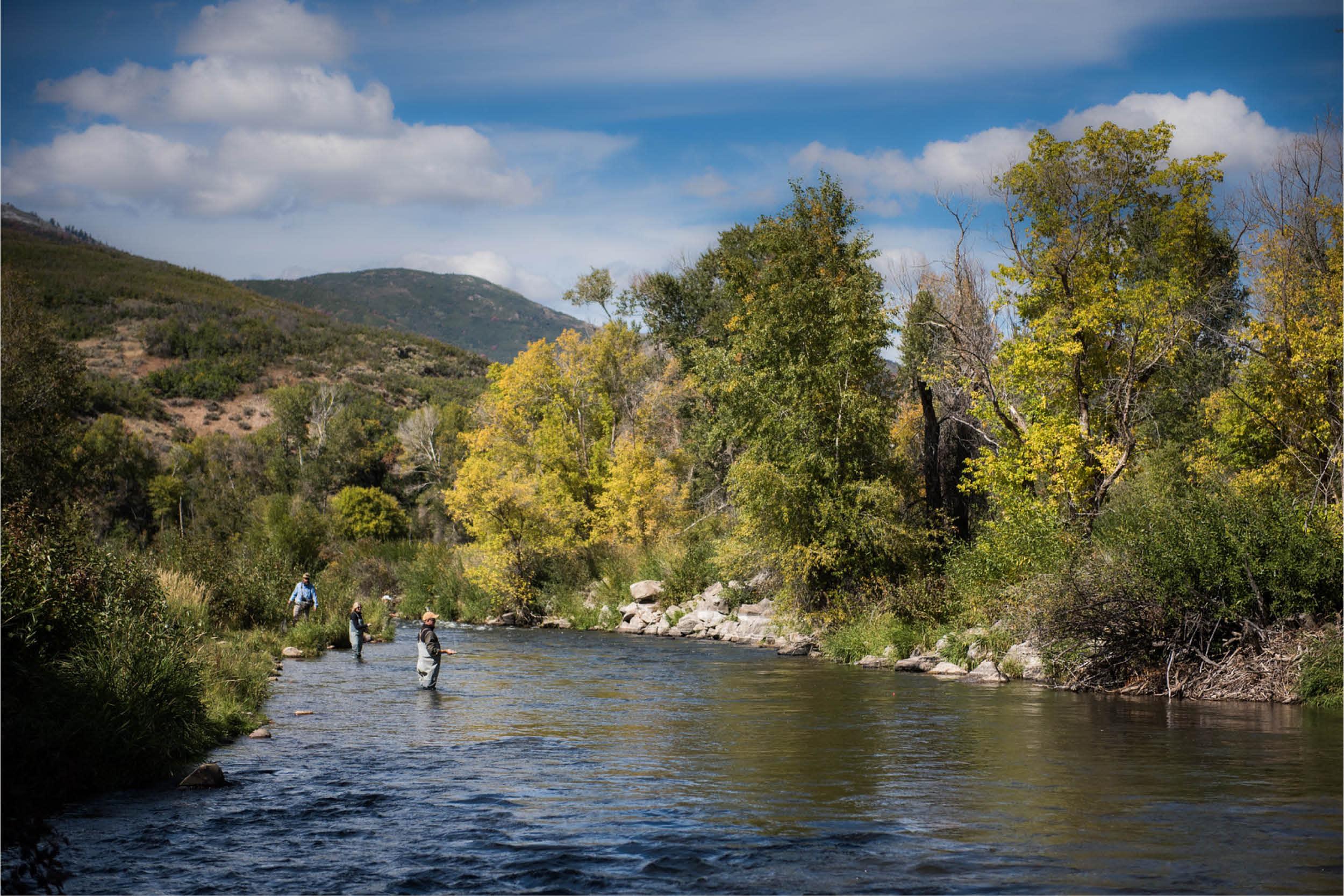 All Seasons Adventures Fly Fishing