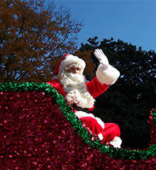 Pullen Park Christmas 2019.75th Annual Abc11 Raleigh Christmas Parade Raleigh 27603