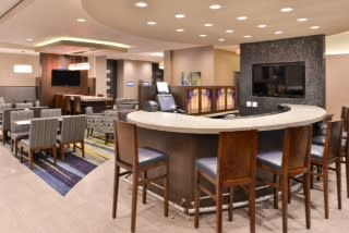 Springhill Suites By Marriott Raleigh Cary Cary Nc 27511