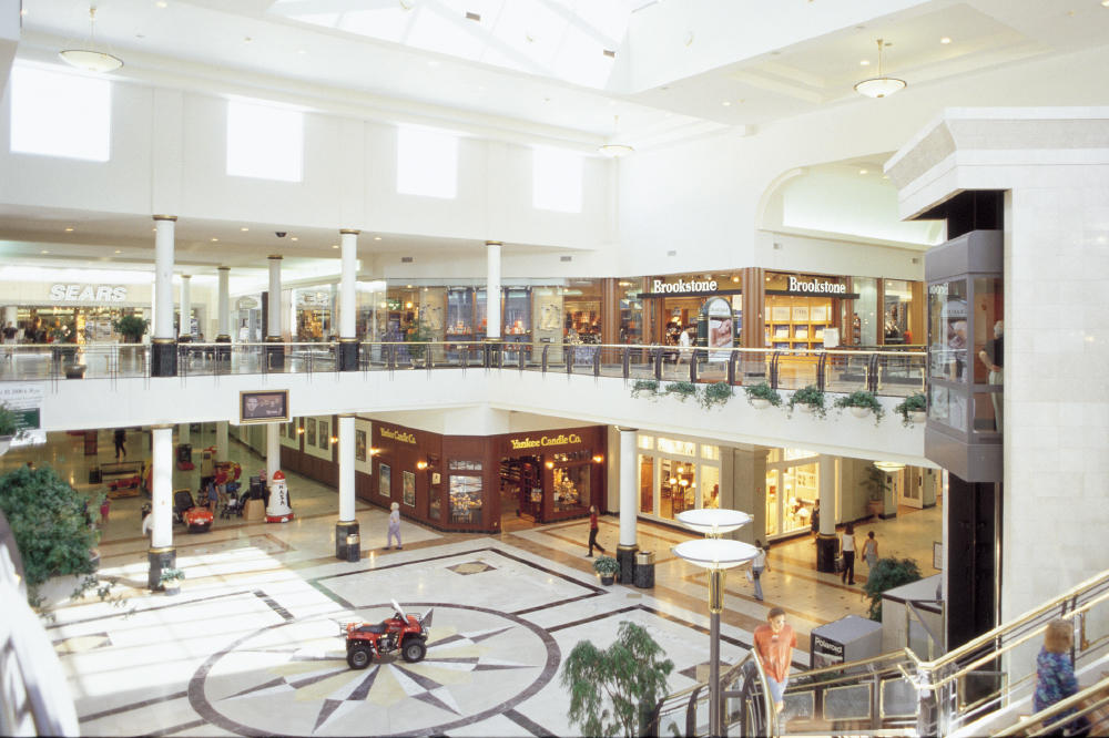 d50f95d3a Crabtree Valley Mall | Raleigh, NC 27612