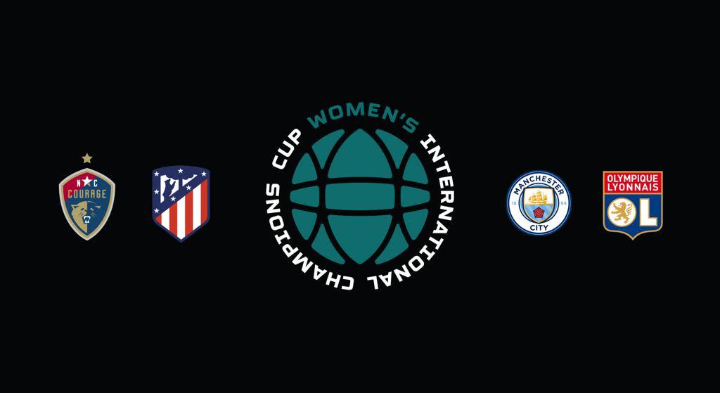 2019 Women's International Cha...