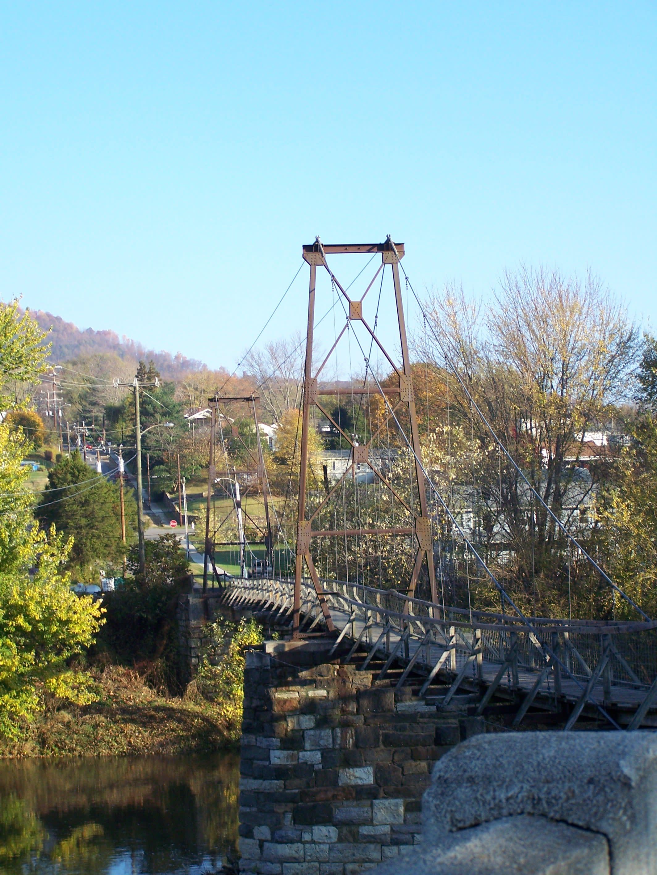 Town of Buchanan   Buchanan, VA 24066