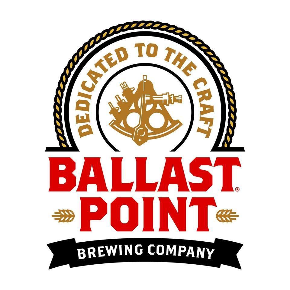 967a656ec Ballast Point Brewing Company