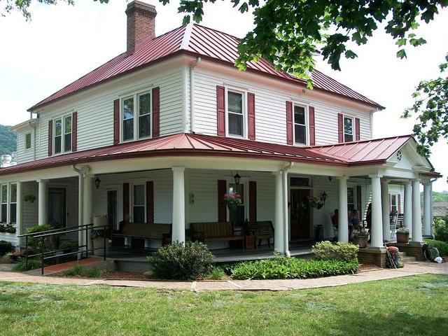 The Homeplace Restaurant | Catawba, VA 24070