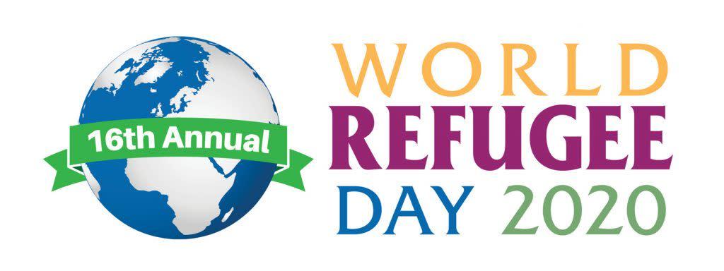 World Refugee Day 2020   Salt Lake City, UT 84124