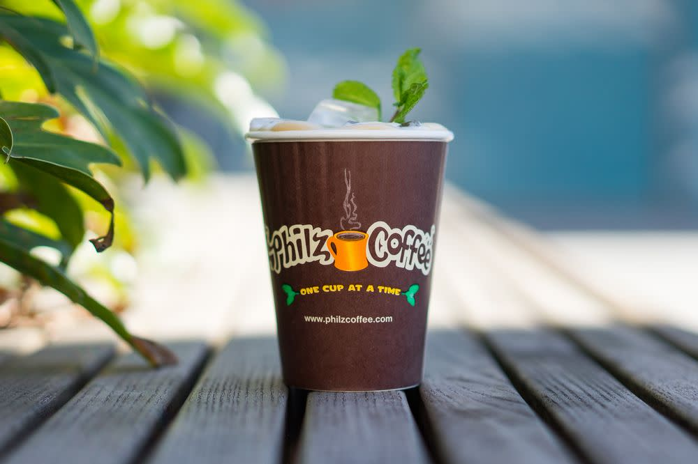 Image result for philz coffee