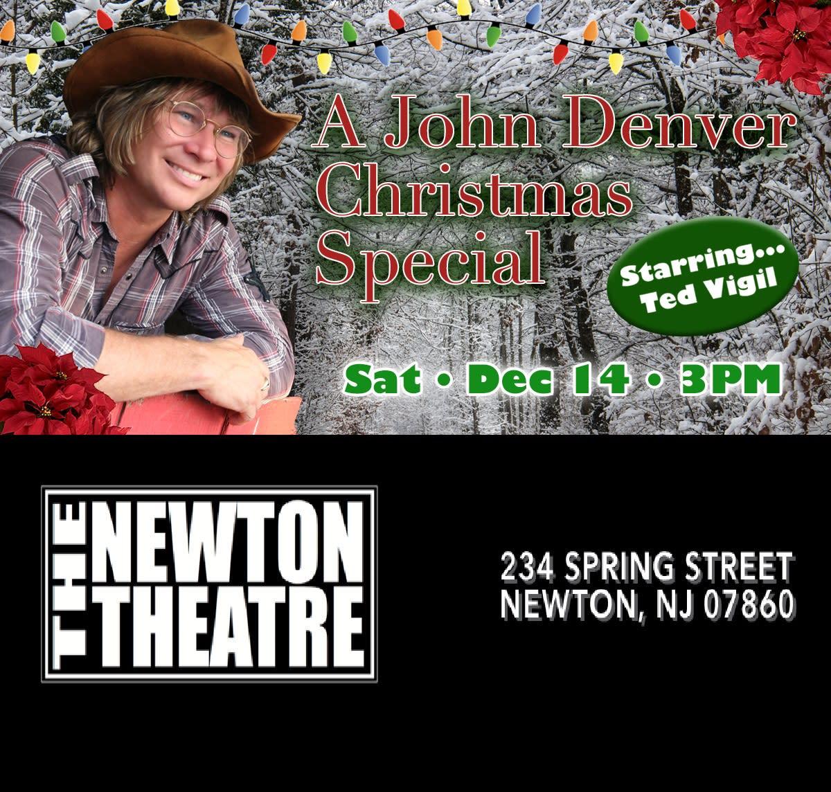 John Denver Christmas.A John Denver Christmas
