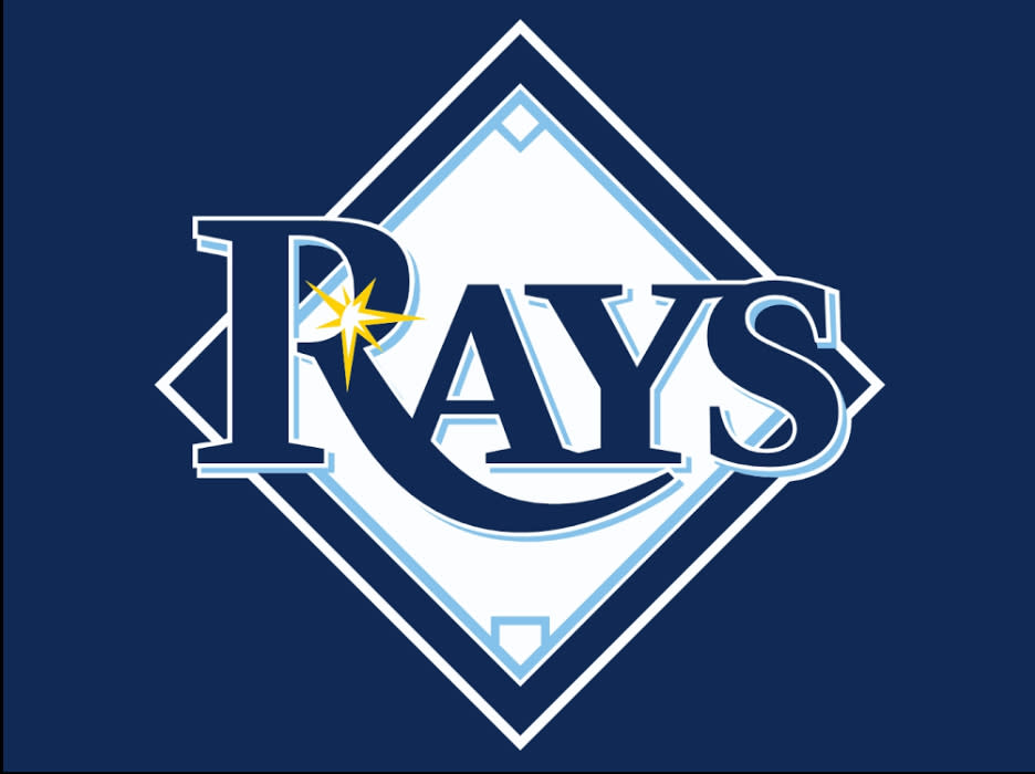 Tampa Bay Rays vs Texas Rangers