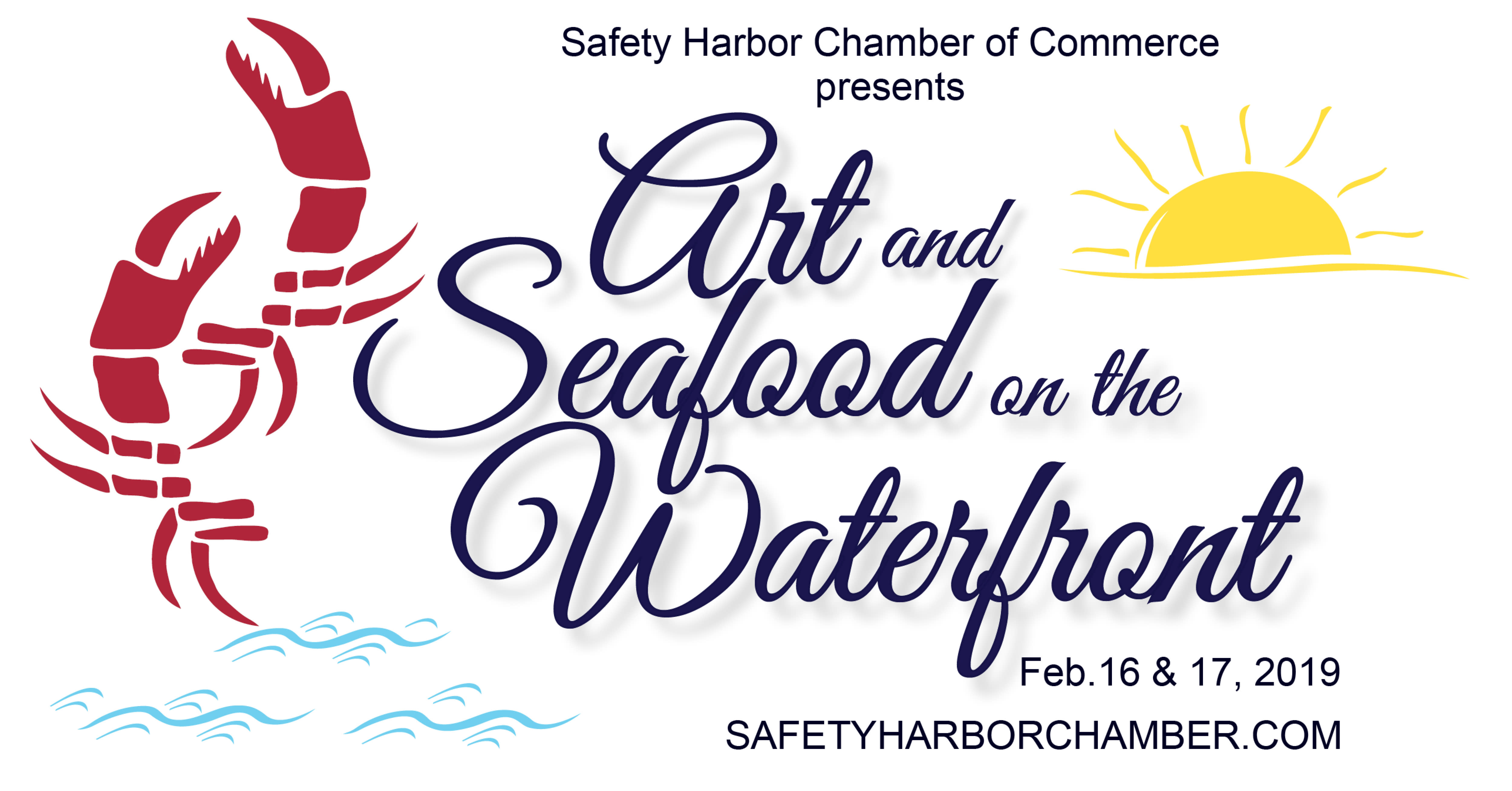 Safety Harbor's Art & Seafood on the Waterfront
