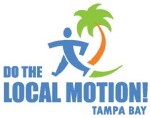 Do The Local Motion Annual WALK ON WATER FUNDRAISER!