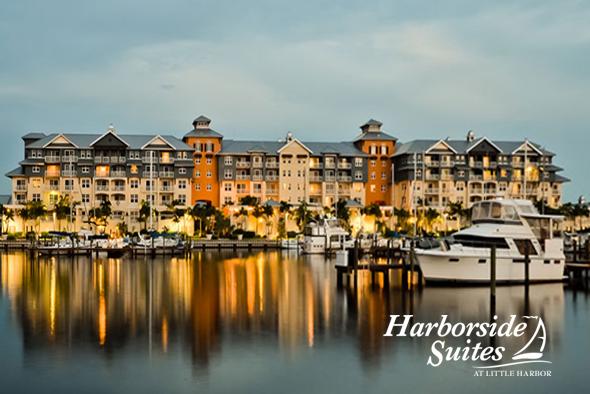 Visit Tampa Bay - Harborside Suites