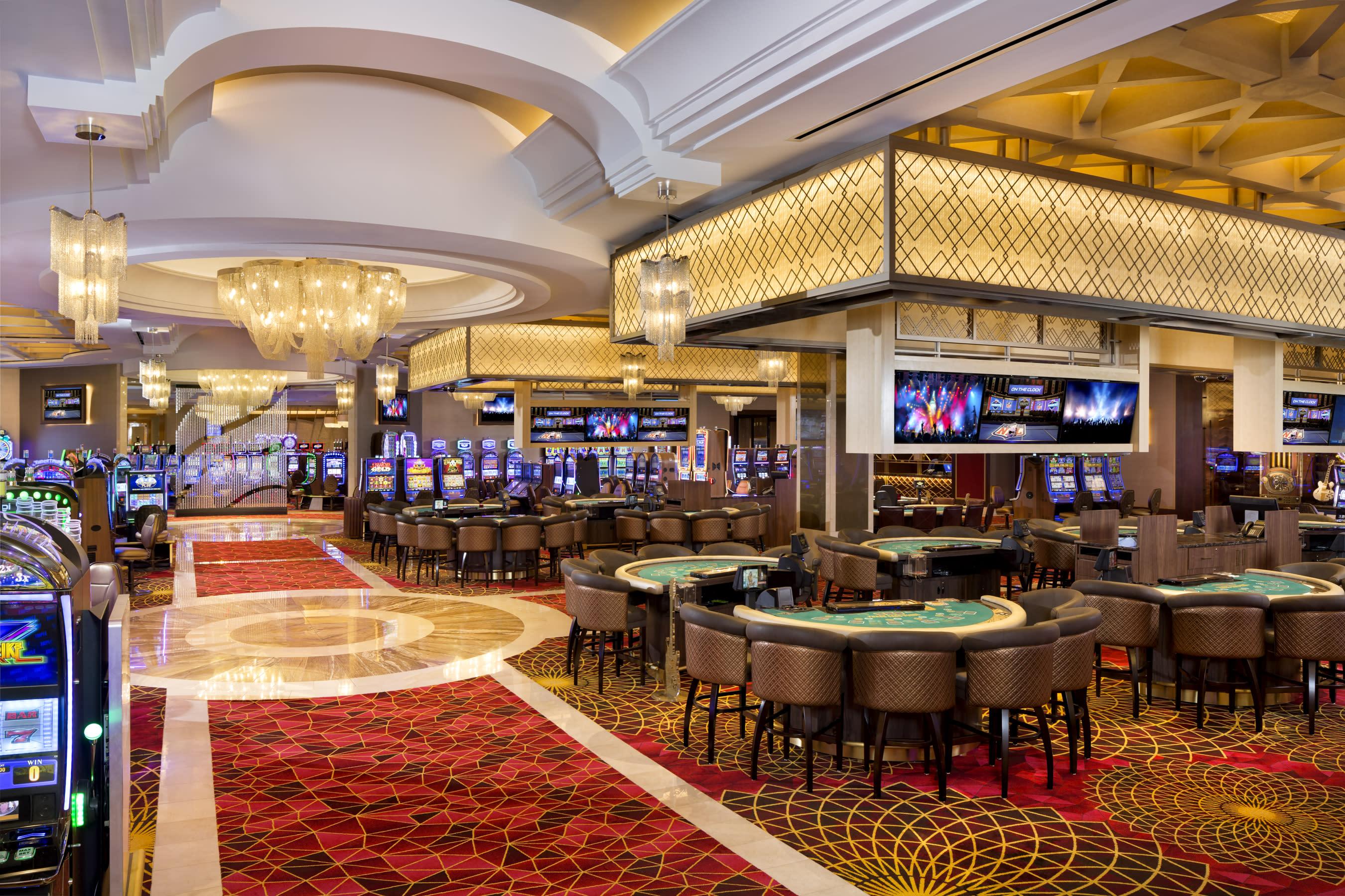 Hard rock casino tampa history showboat casino entertainment