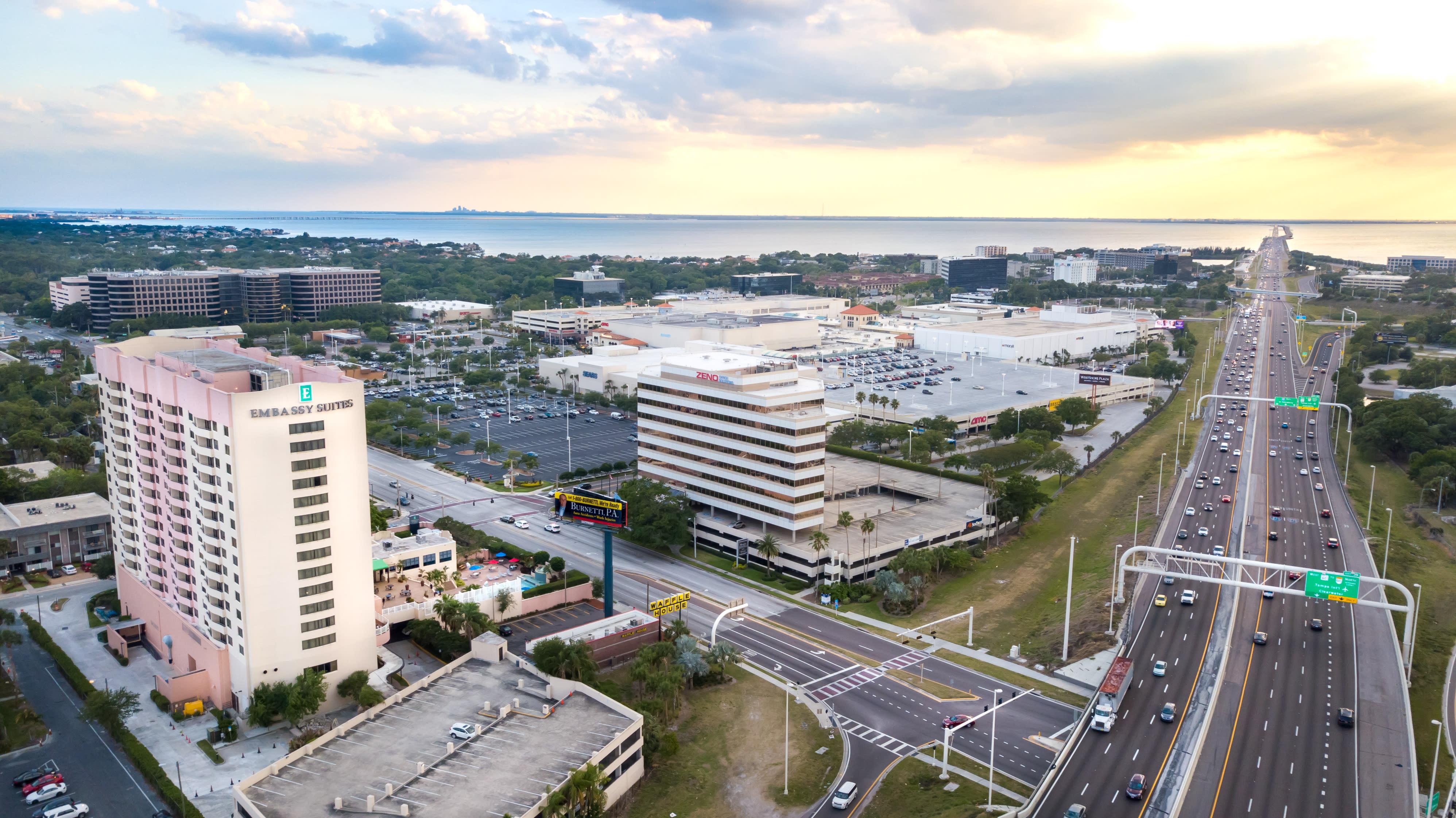 Tampa Getaway Package