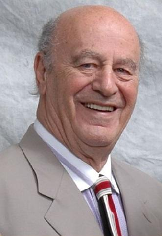 Celebrate the Life of Walter P. Loebenberg