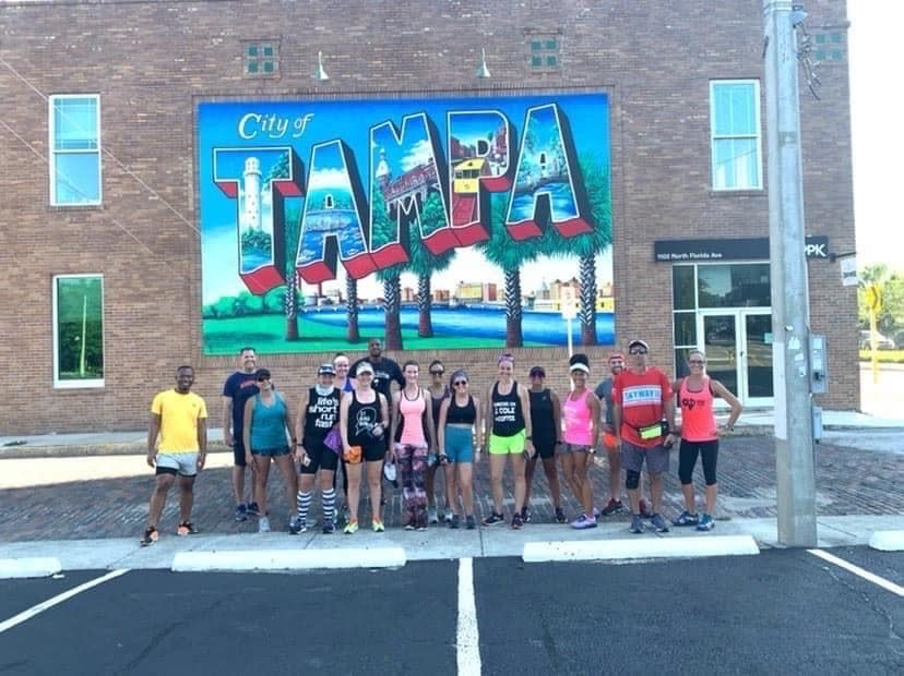 BOGO 50% off on ALL Running Tours in Florida!!!