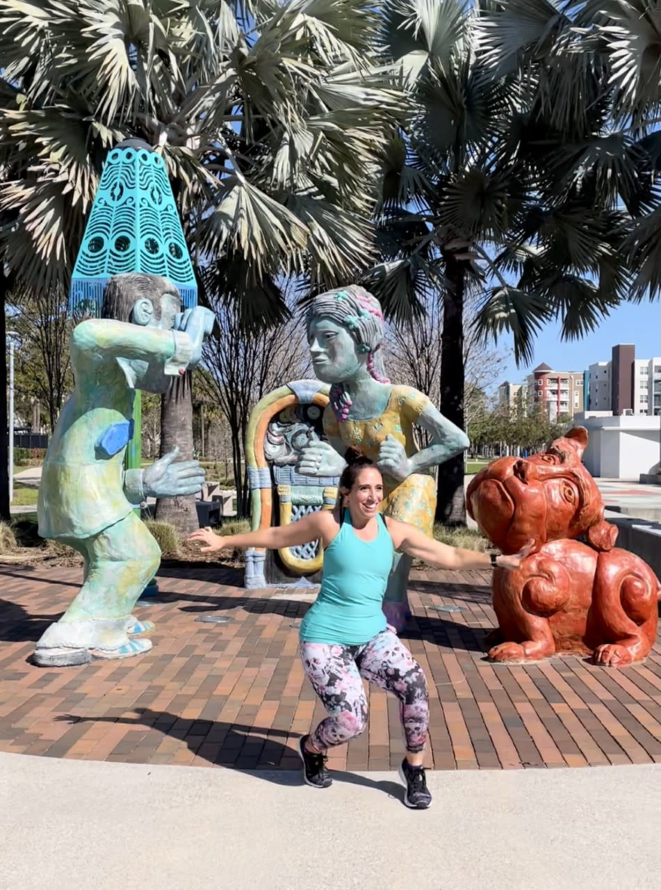 Tampa Black History Running Tour - 50% Off In February!