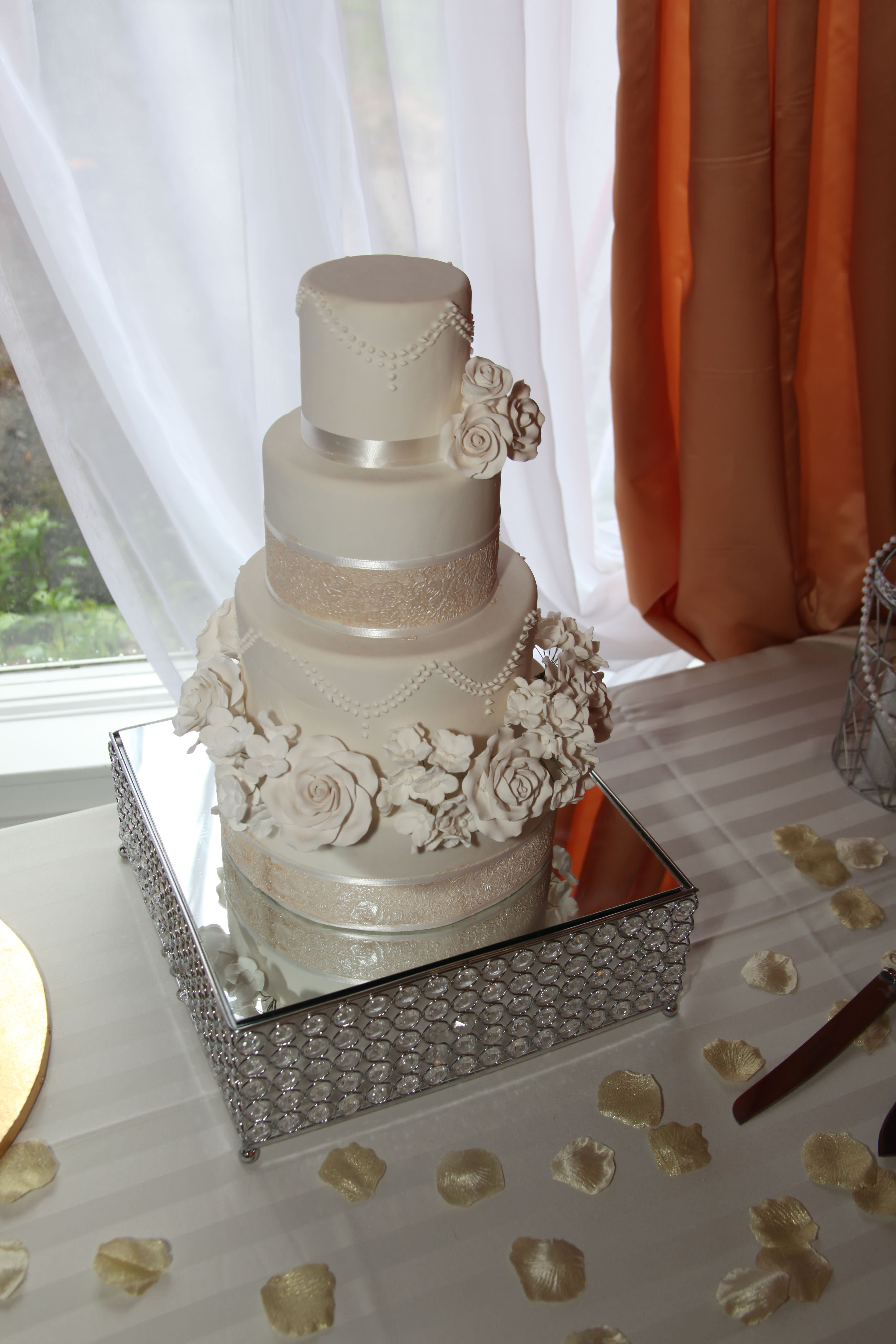 Nostalgia 1720 Weddings And Special Events
