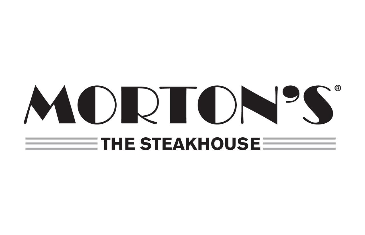 Image result for mortons steakhouse logo