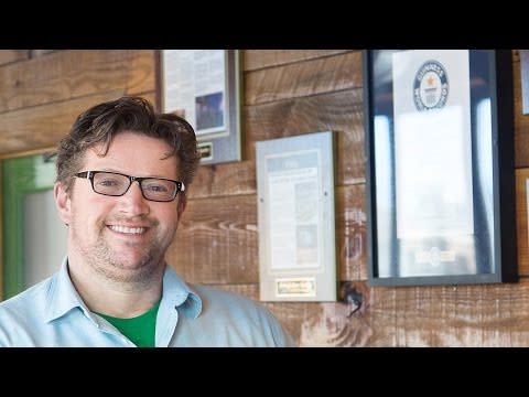 Niall Hanley | Hibernian Hospitality in Raleigh, N.C.