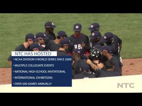USA Baseball National Training Complex video
