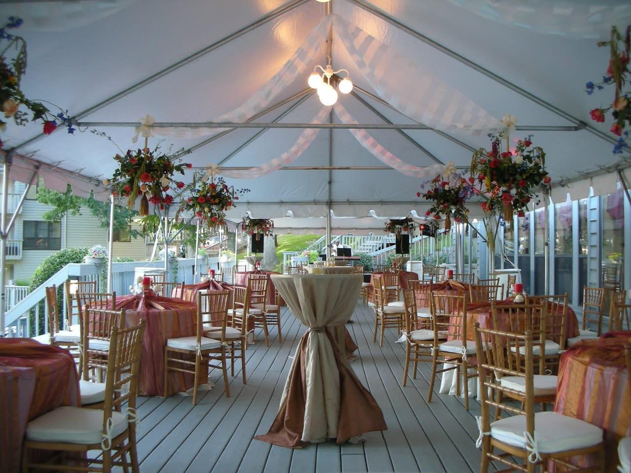 aztec-rental-tent-tables-salem & Aztec Rental | Salem VA 24153