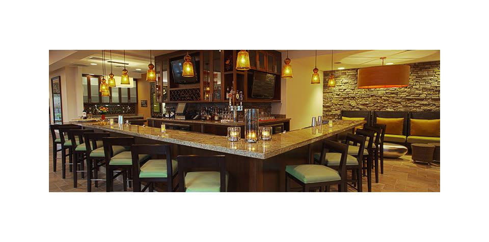 Garden Grille Bar