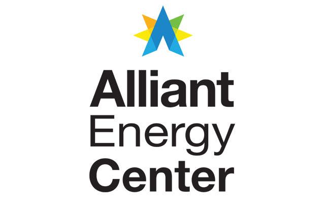 Alliant Energy Center Of Dane County