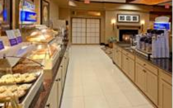 Holiday Inn Express – Stony Brook