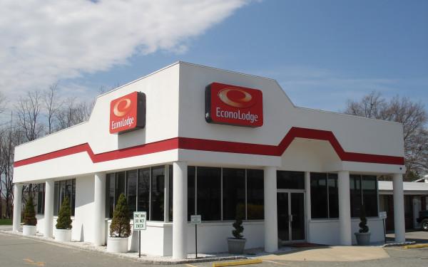 Rodeway Inn – Ronkonkoma
