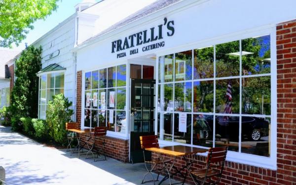 Fratelli's Family Dinner Packages