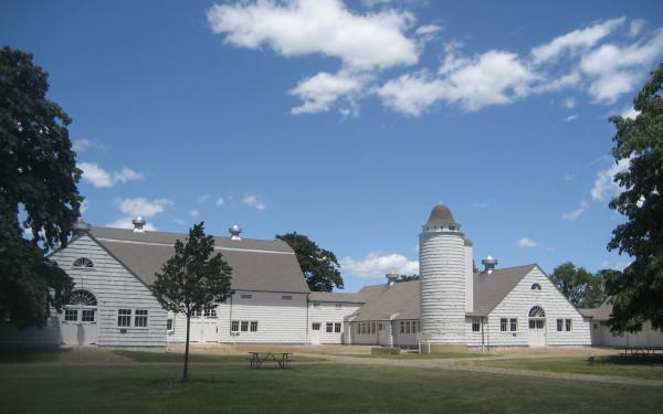 Caumsett Historic State Park
