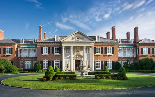 The Glen Cove Mansion & Conference Center