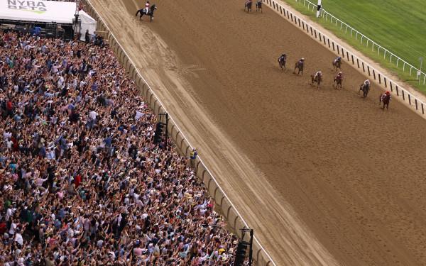 New York Racing Association Inc./Belmont Race Track