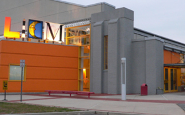 Long Island Children's Museum