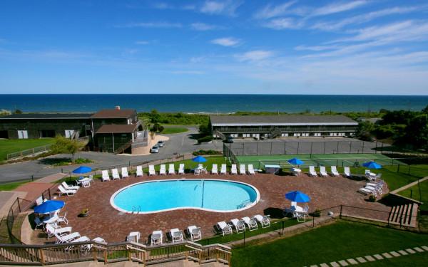 Beachcombers Motel