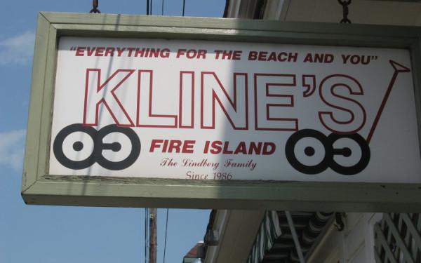 Kline's