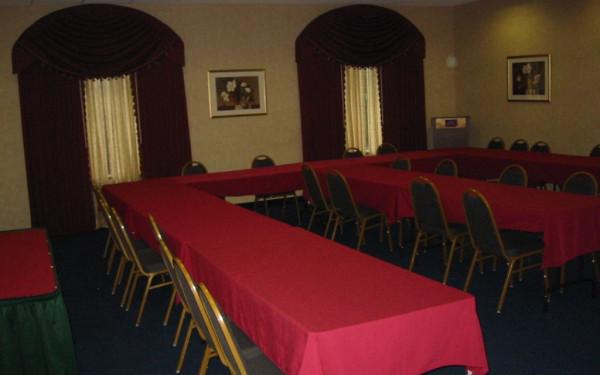 Hampton Inn and Suites Rockville Centre