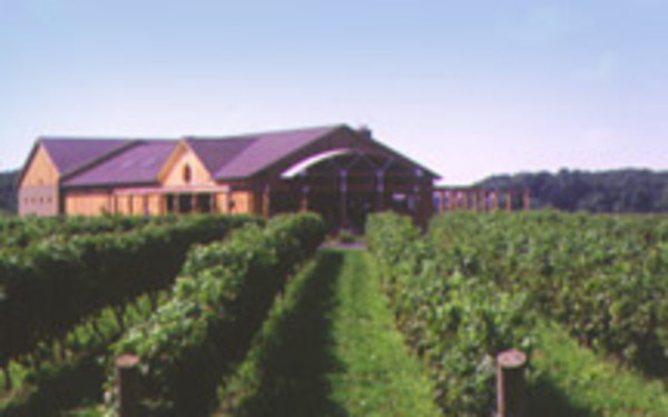 Macari Vineyards and Winery Ltd