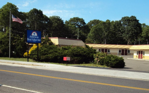 Americas Best Value Inn – Port Jefferson Station