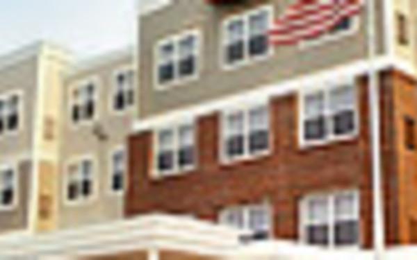 Residence Inn by Marriott – Holtsville