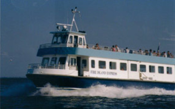 Sayville Ferry Service, Inc.