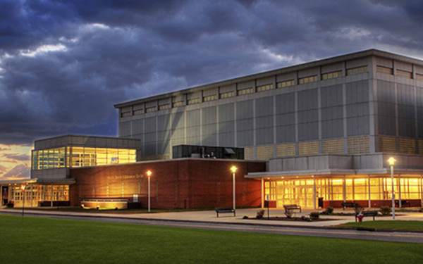 Suffolk County Community College Grant Campus