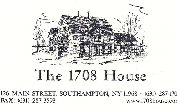 1708 House, The