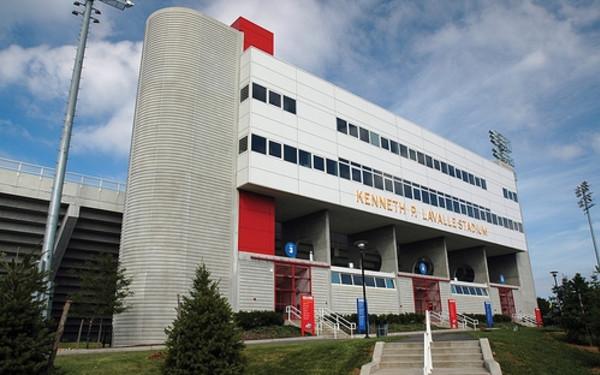 Kenneth P. LaValle Stadium at Stony Brook University