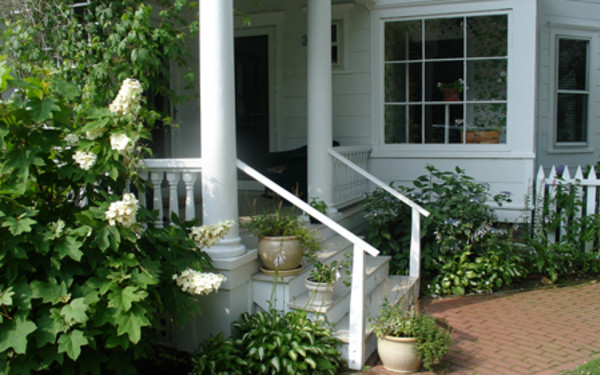 Fordham House Bed & Breakfast