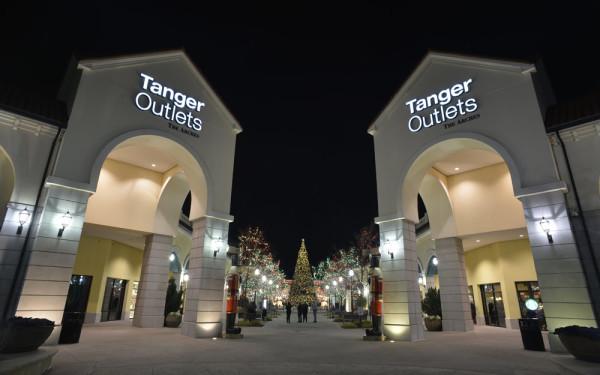 Tanger Outlets Deer Park
