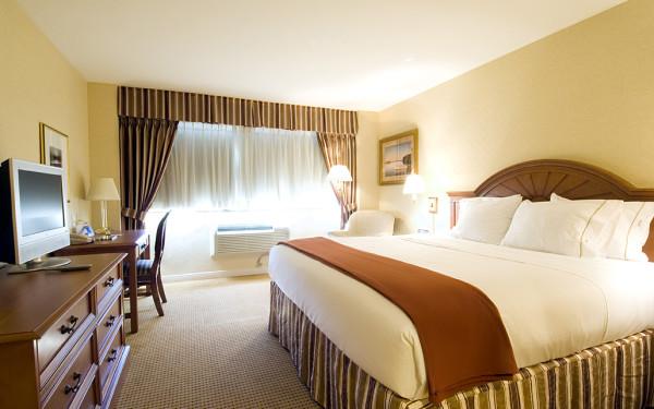 Holiday Inn Express Lynbrook – Rockville Centre